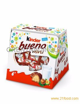 Kinder bueno Mini T20 for sale