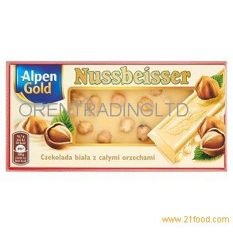 Nussbeisser white for sale