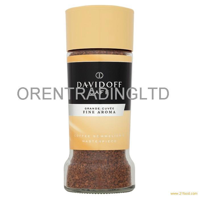 Davidoff fine aroma for sale