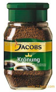 Jacobs kronung coffee for sale