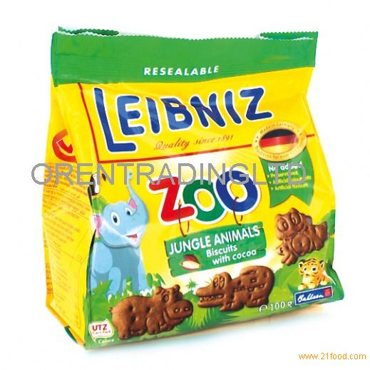 Leibniz zoo biscuits for sale