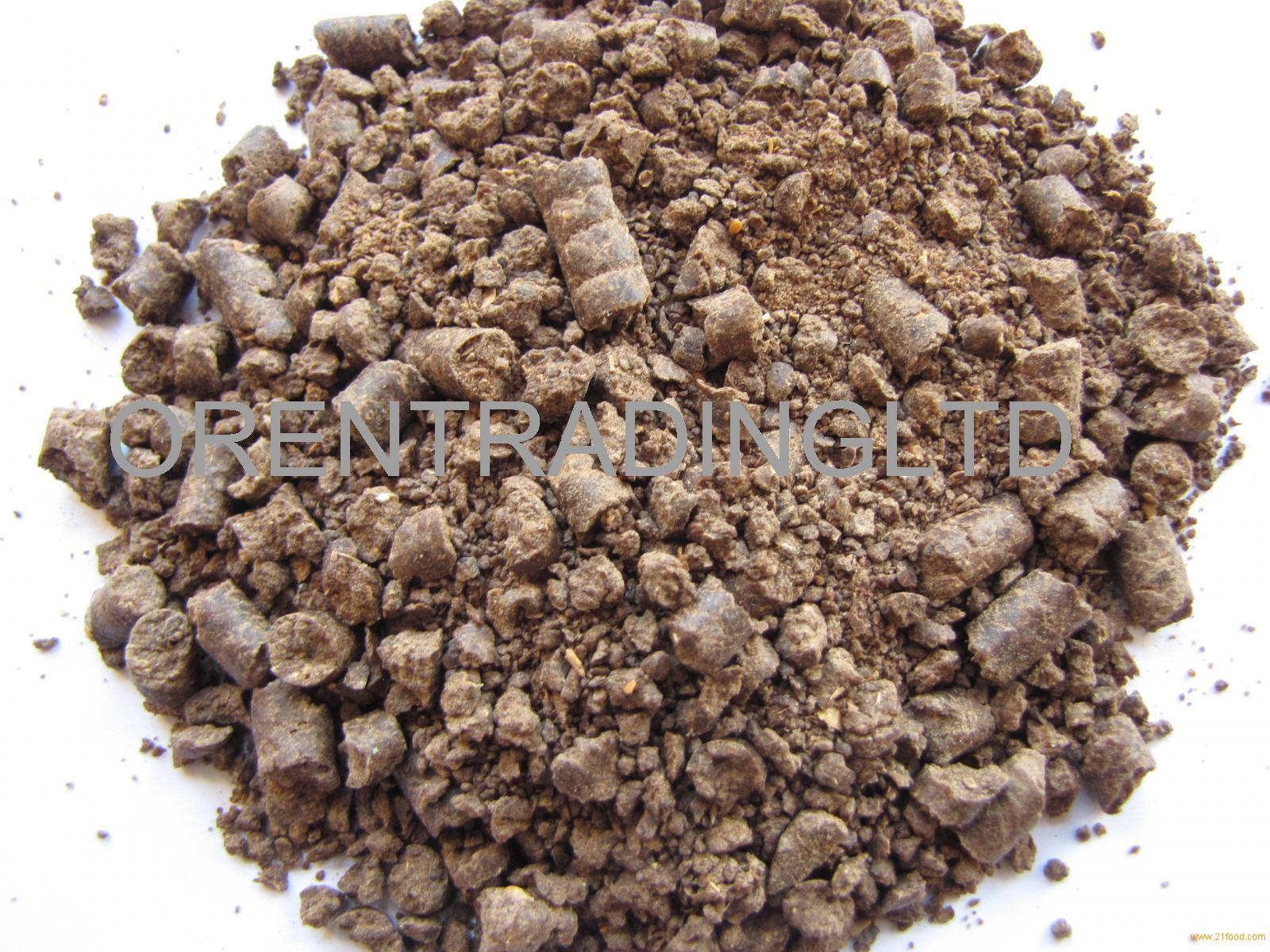 Groundnut Seed Meal