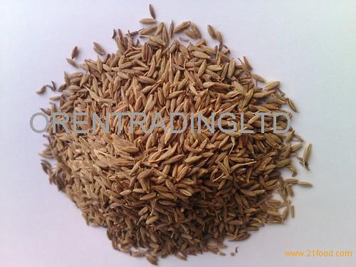 Cumin Seed European Quality
