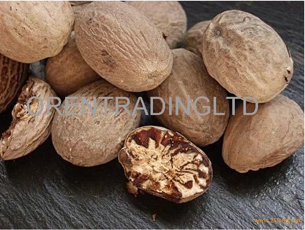 Nutmeg Jumbo Quality