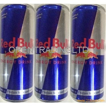 High Quality Red Bull Energy Drink