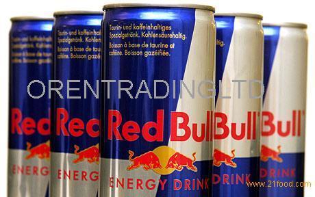 Red Bull Energy Drinks Good Price