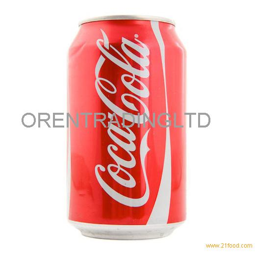 Top Quality Coca Cola