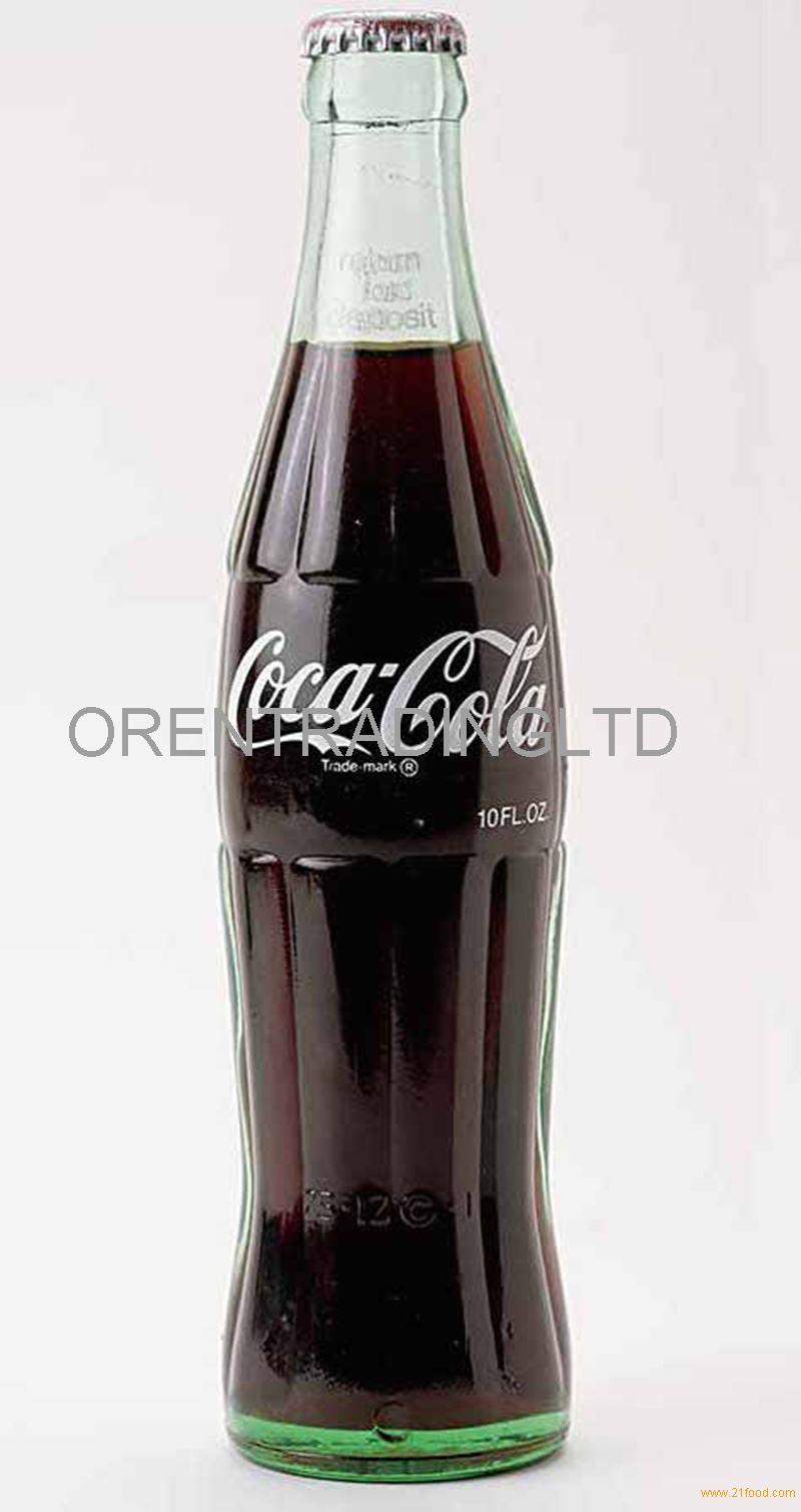Best-Selling Coca Cola Soft Drink / Bottle