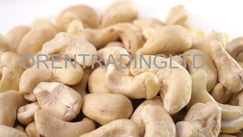 Top Quality cashew nuts
