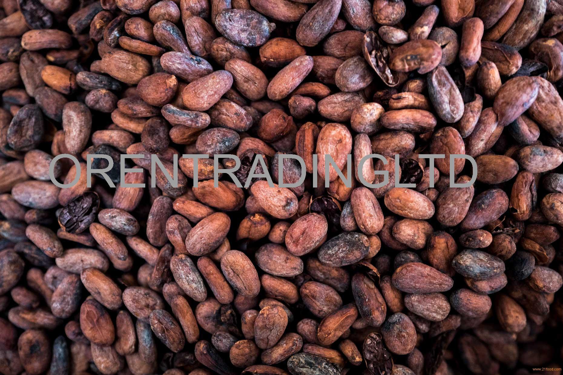 Grade Beans.