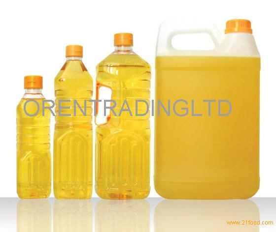 Cheap Refined sunflower oil