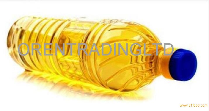 100% A Grade Pure Refined Sunflower Oil