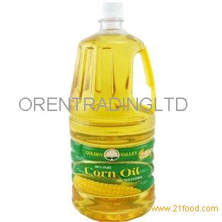 HIGHLY REFINED CORN OIL PREMIUM QUALITY CORN OIL