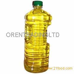 Refined Soybean Oil 100%