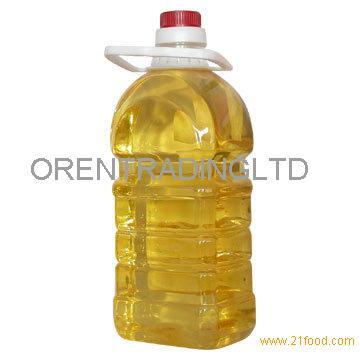 Grade A Refined canola oil for cheap price