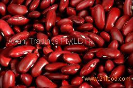 Red Kidney bean 2016 crop HPS size:200-220pcs/100g