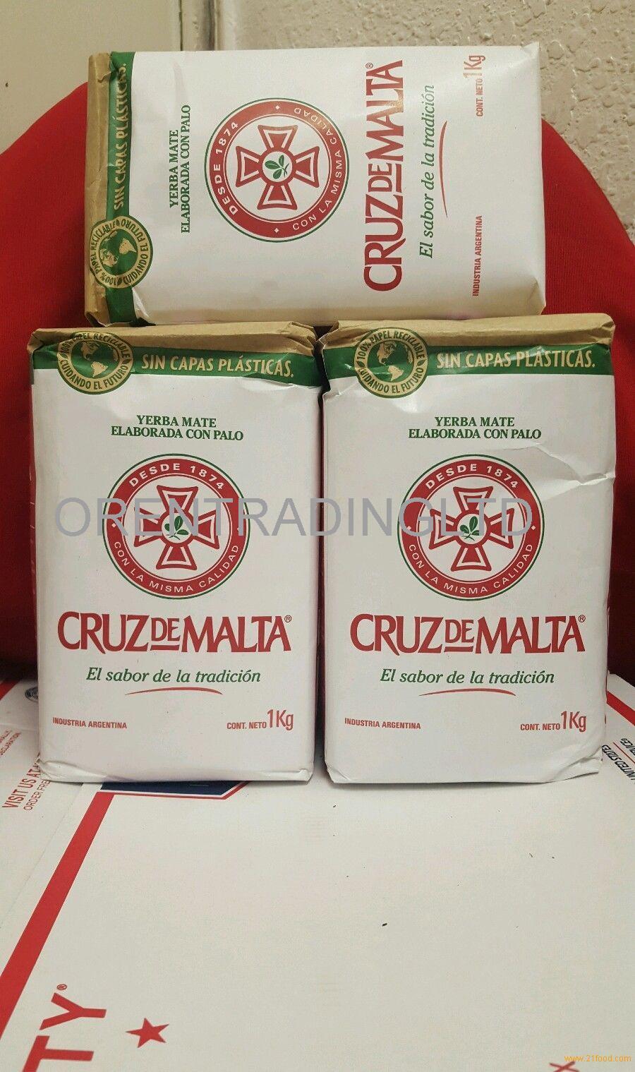 Medicinal yerba mate tea