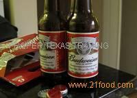Lite Beer, Budweiser Beer