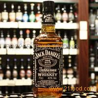 100% Best Quality Liquor - Jack Daniel''s Tennessee Whiskey 70cl, 40%