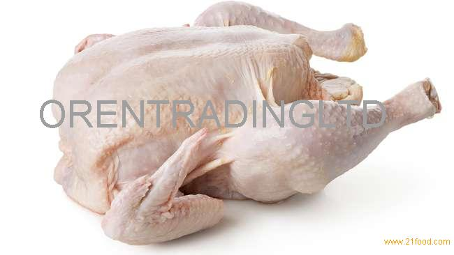 High Quality Whole Frozen Chicken