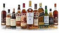 Jack Daniels, Black Label Red Label, Scotch, Chivas Regal, Vodka and Many Other Whisky and Spirits