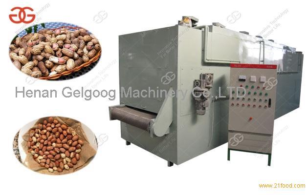 Cashew Nut Baking Machine Price