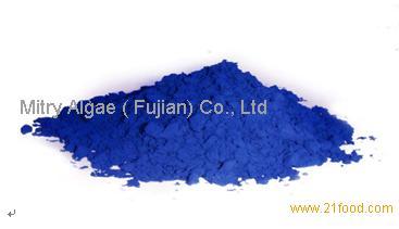 spirulina blue,
