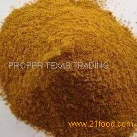 Meat and Bone Meal for Animals Feed