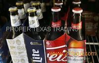 Good Quality Budweiser / Carlsberg and Heineken Beer