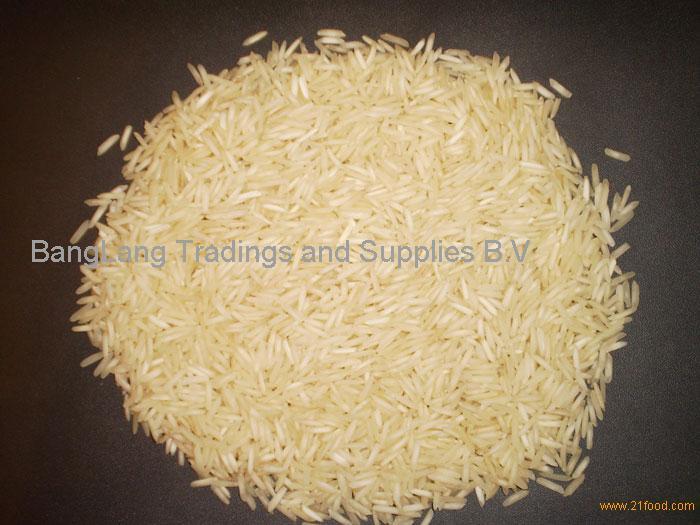 1121 Golden Sella Basmati Rice Extra Long Grain