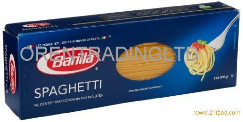 Top Quality Pasta