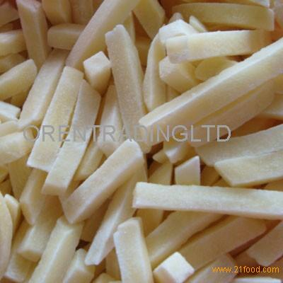 Top Quality Frozen French Fries