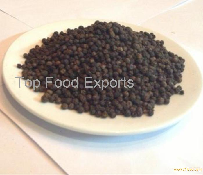 Black Pepper 550GL