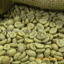 Grade A Green Coffee Beans