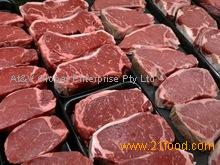 Fresh Frozen Beef (HALAL available too)