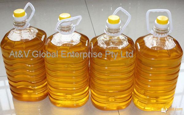 High Quality Pure Groundnut / Peanut Oil