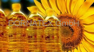 Refined Sunflower Oil Premium Vegetable Oil