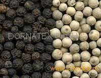 Dried White Peper 500gl/ Black Pepper 550gl