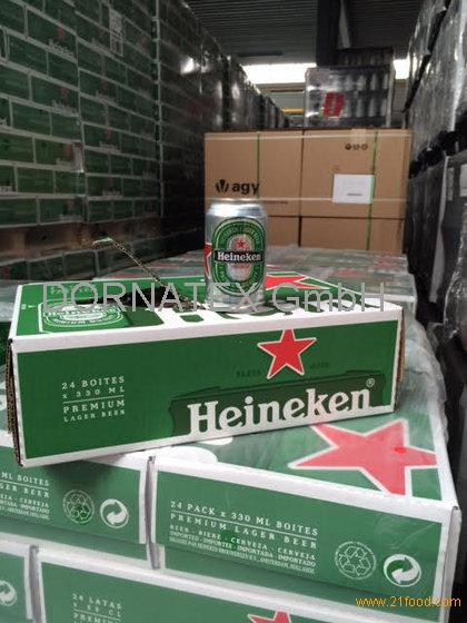 Heineken Beer, Redbull Energy Drink for sale