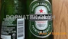 Heineken Beer 250ml, 330ml and 500ml for sale