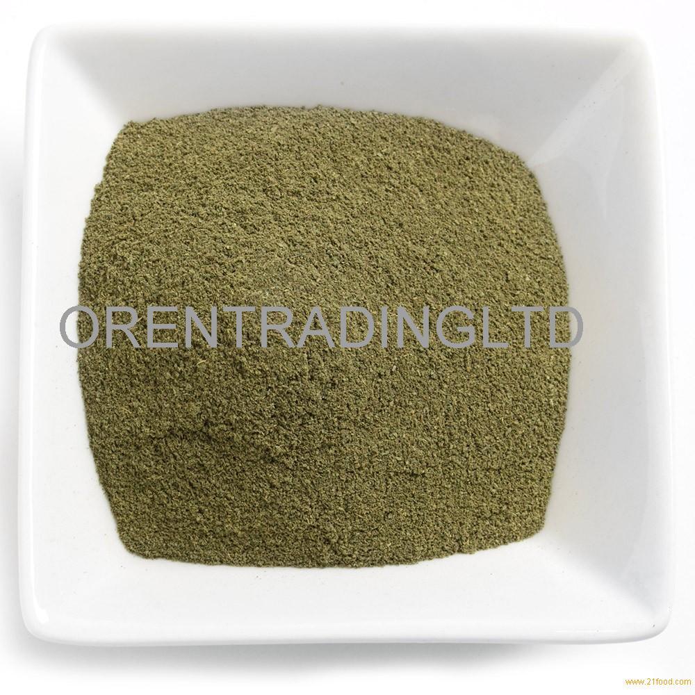 Super Green Malaysian Kratom Powder