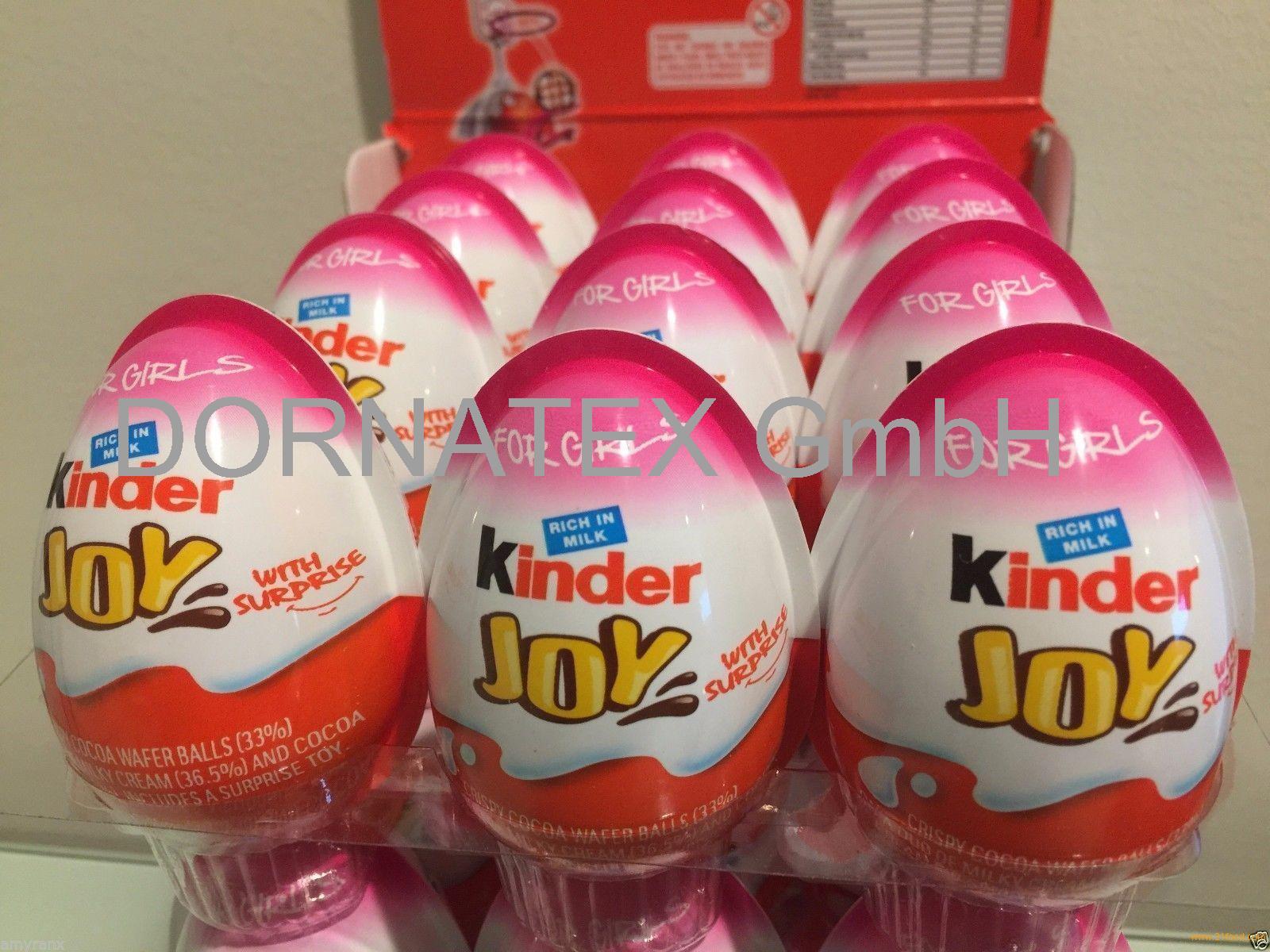 T30 375g Ferrero Rocher Kinder Surprise for sale