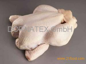 Processed Grade AAA Frozen Chicken Feet and