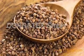 Buckwheat Kernels & Buckwheat Hulls for sale