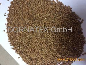 Certified Organic Roasted Buckwheat , for sale