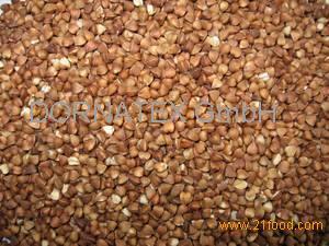 New Crop Organic Buckwheat for sale