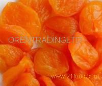 Organic Sun Dried Apricot