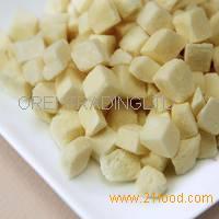 Potato Freeze Dried
