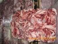Brazilian Frozen Pork and Beef and Chicken Feet