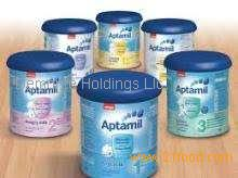 Top Quality Infant Baby Formula Milk Powder / Aptamil Infant Baby Milk Powder